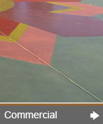Commercial Concrete Projects